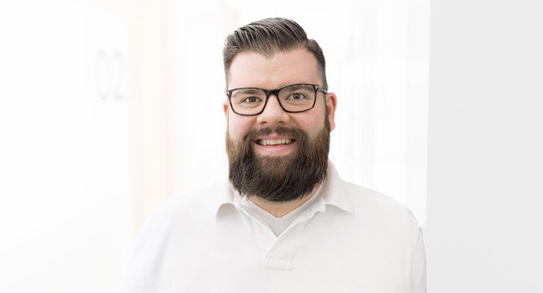 Dr. David Jäger