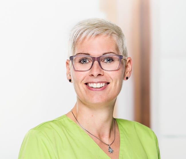 Sandra Weckenmann